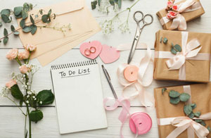 Wedding Planning in Flitwick
