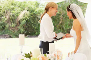 Wedding Planner Heath Hayes