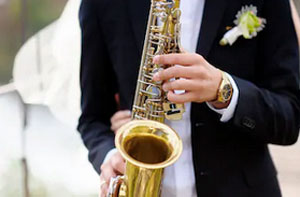 Wedding Entertainment Hythe (CT21)