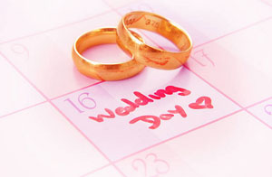Wedding Planners Taunton Somerset (01823)